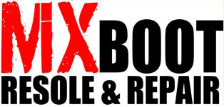 MX Boot Resole & Repair